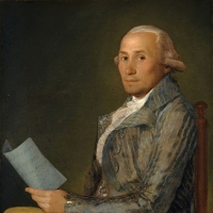 Портрет Себастьяна Мартинеса