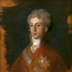 Луис де Бурбон, принц Пармы и король Этрурии