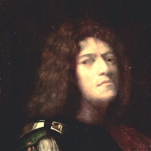 Автопортрет, 1500-10