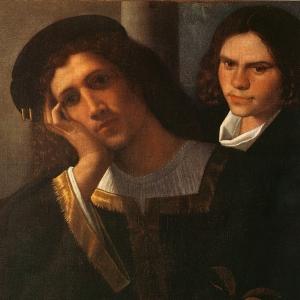 Двойной портрет