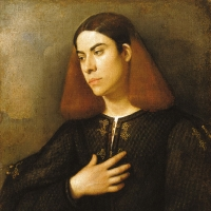 Портрет Антонио Броккардо