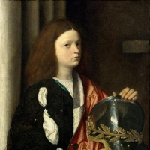 Портрет Франческо Марии I