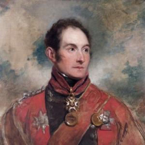 Доу Джордж - Генерал-лейтенант сэр Эдвард Барнс