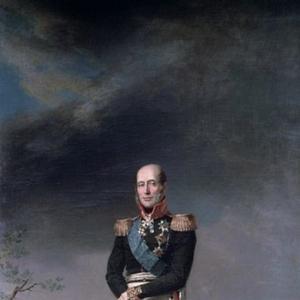 Доу Джордж - Князь Михаил Барклай-де-Толли