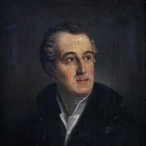 Доу Джордж - Герцог Веллингтона 1