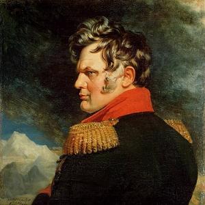 Доу Джордж - Генерал Алексей Ермолов