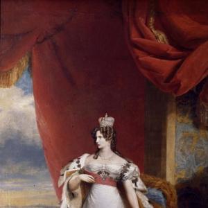 Доу Джордж - Царица Александра Федоровна