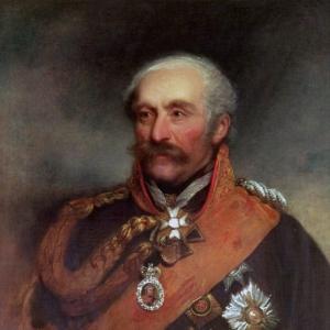 Доу Джордж - Фельдмаршал князь фон Блюхер