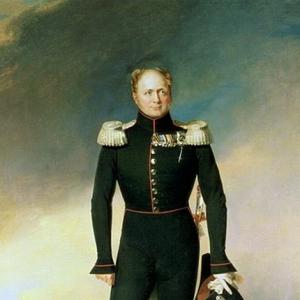 Доу Джордж - Император Александр I