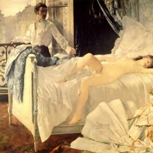 Жерве Анри - Ролла, 1878