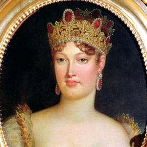 Императрица Мария-Луиза (1791-1847) Австрийская