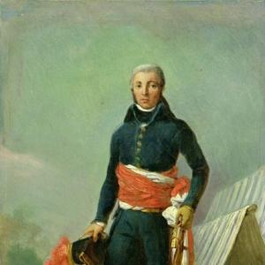 Генерал Жан-Виктор Моро