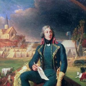 Генерал Луи-Лазар Гош