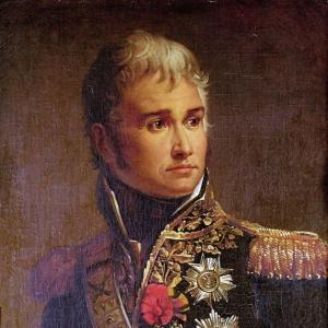 Жан Ланн, герцог Монтебелло