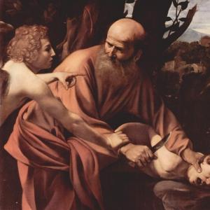 Жертвоприношение Авраама