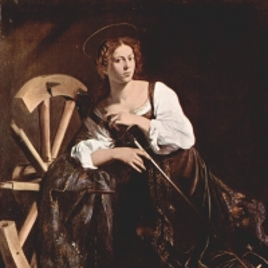 Св. Екатерина Александрийская
