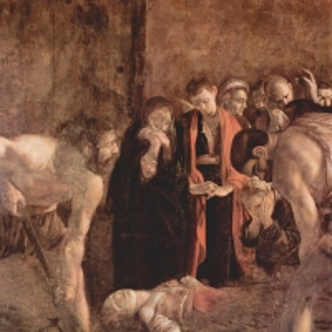 Погребение св. Лучии