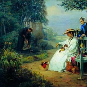 Корзухин Алексей - Похороны собаки
