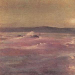 Ледовитый океан