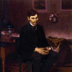 Костанди Кириак Константинович - Музыкант