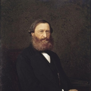 Портрет Ю.Ф.Самарина