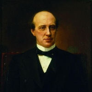 Портрет Юрия Степановича Нечаева-Мальцева