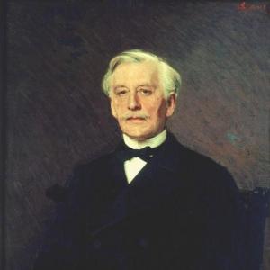 Портрет князя Павла Ивановича Ливена