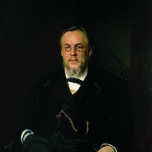 Портрет доктора Сергея Петровича Боткина