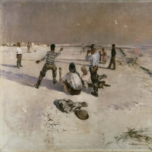Бруно Лильефорс - Мужчины играют в ворп