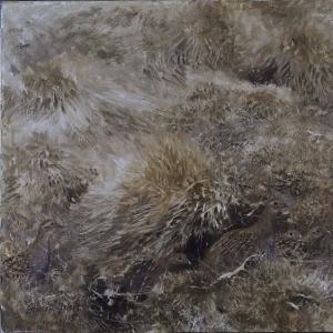 Бруно Лильефорс - Осенний пейзаж с куропатками
