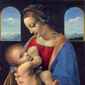 Леонардо да Винчи_31