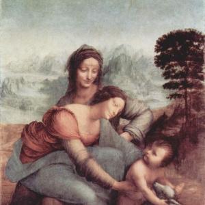 Леонардо да Винчи_7