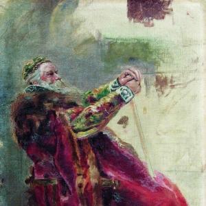 Маковский К.Е._23