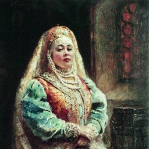 Маковский К.Е._26