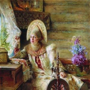 Маковский К.Е._28