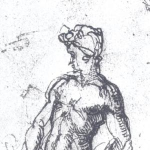 Микеланджело Буанаротти_6
