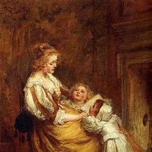 Якоб Марис - Материнская любовь