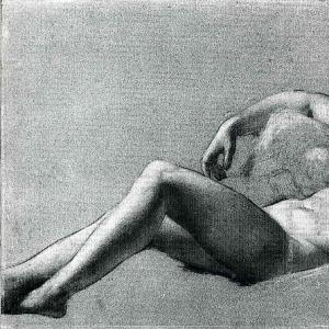 Пьер Поль Прюдон - Сюжет 48