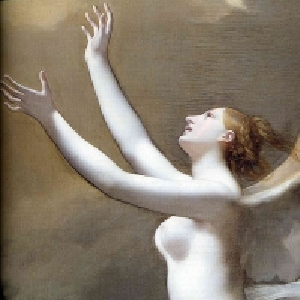 Пьер Поль Прюдон - Крылья ангела