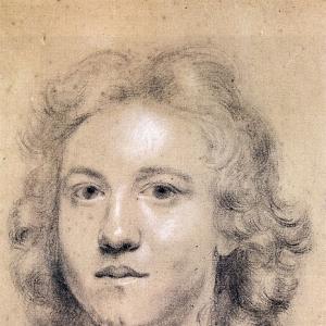 Рейнольдс Джошуа - Портрет художника в семнадцатилетнем возрасте