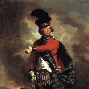 Синглтон Копли Джон - Портрет Хью Монтгомери, позднее двенадцатого графа Эглинтона