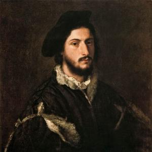 Портрет Винченцо Мости