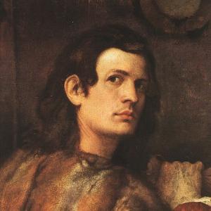 Портрет мужчины из Мюнхена
