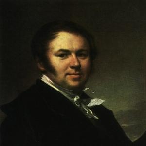 Автопортрет. 1830-е
