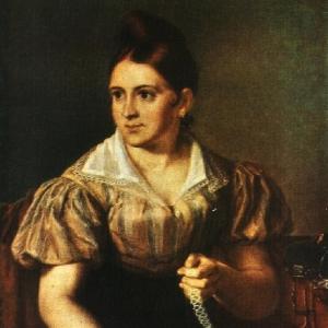 За прошивками. 1830