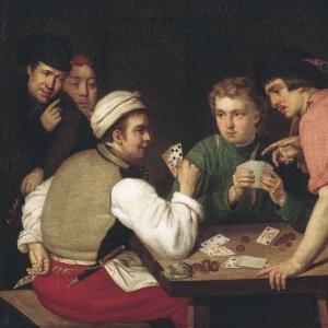 Плутовская игра