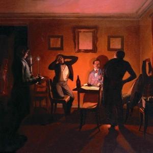 Игроки. 1852