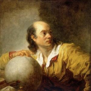 Астроном Жером де Ла Ланд (1732-1807)