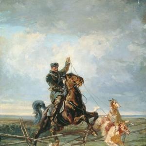 Френц Рудольф Федорович