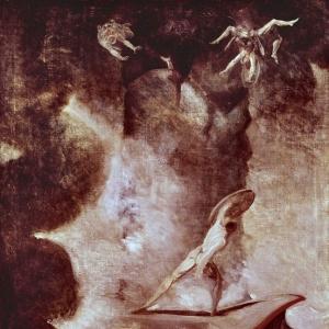 Иоганн Генрих Фюсли - Одиссей перед выбором между Сциллой и Харибдой